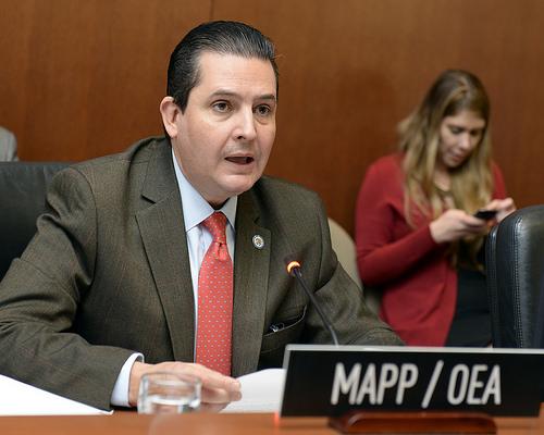 Foto: Oas.org